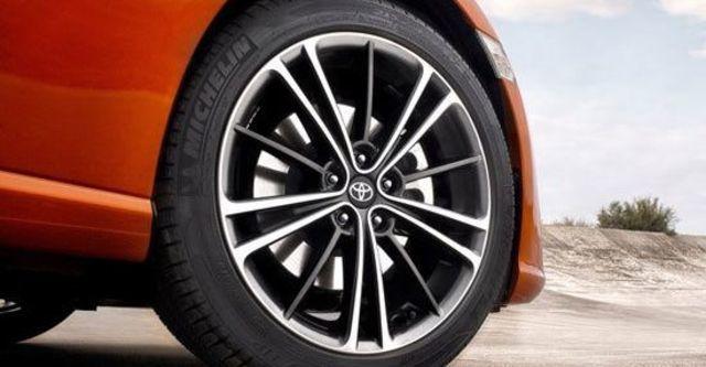 2012 Toyota 86 2.0  第4張相片