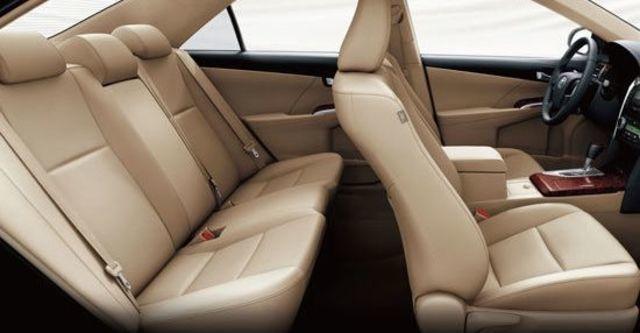2012 Toyota Camry 2.0 E  第4張相片