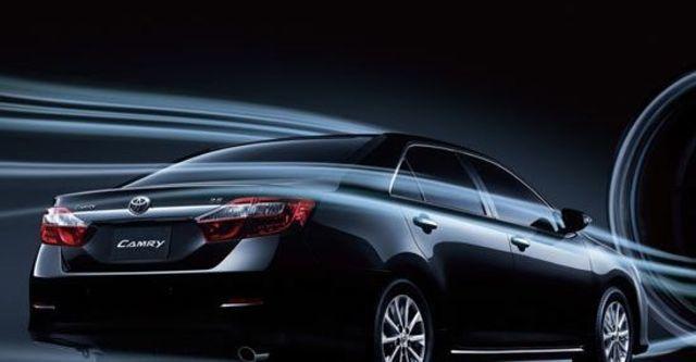 2012 Toyota Camry 2.5 G  第3張相片