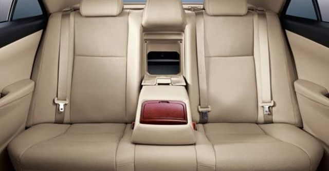 2012 Toyota Camry 2.5 G  第5張相片