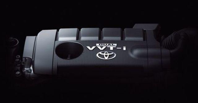 2012 Toyota Camry 2.5 G  第9張相片
