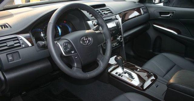 2012 Toyota Camry Hybrid-G  第6張相片