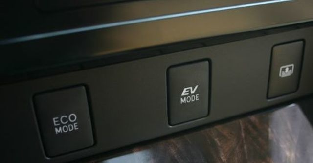2012 Toyota Camry Hybrid-G  第7張相片