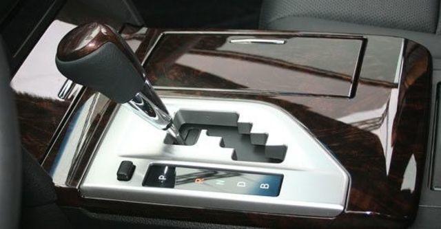 2012 Toyota Camry Hybrid-G  第10張相片