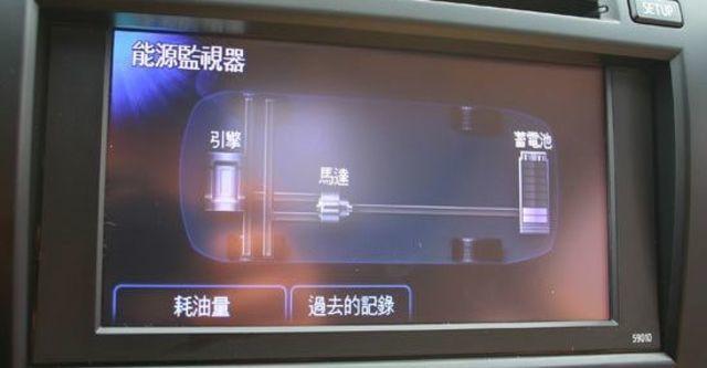 2012 Toyota Camry Hybrid-V  第8張相片