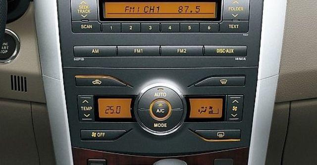 2012 Toyota Corolla Altis 1.8 E經典版  第5張相片