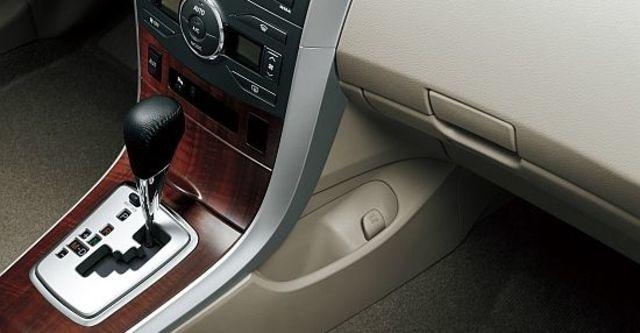 2012 Toyota Corolla Altis 1.8 E經典版  第7張相片