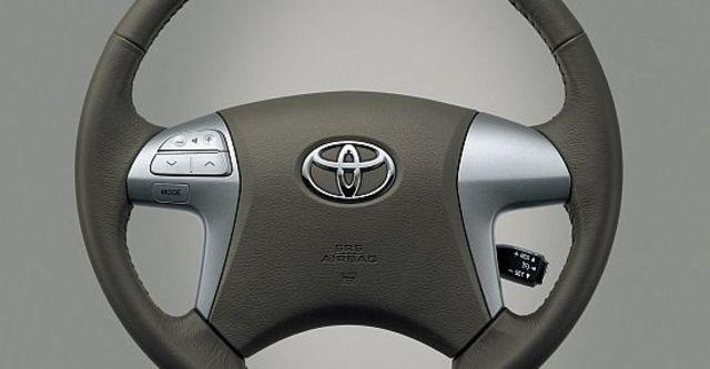 2012 Toyota Corolla Altis 1.8 E經典版  第8張相片