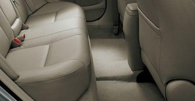 2012 Toyota Corolla Altis 1.8 E經典版  第10張相片