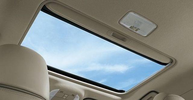 2012 Toyota Corolla Altis 2.0 G經典版  第8張相片