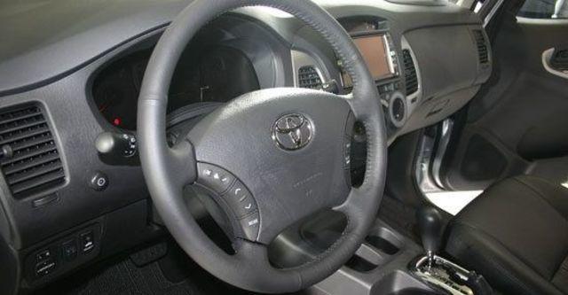 2012 Toyota Innova 2.0 G  第4張相片