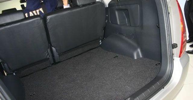 2012 Toyota Innova 2.0 G  第6張相片