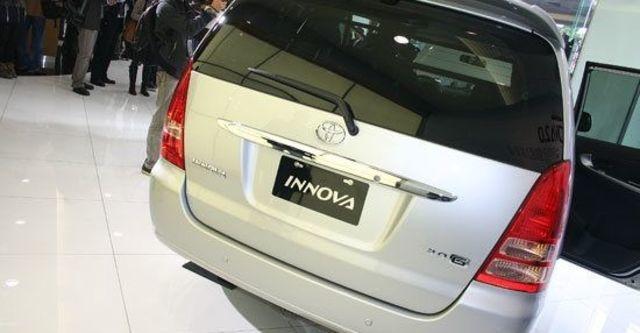 2012 Toyota Innova 2.0 G  第11張相片