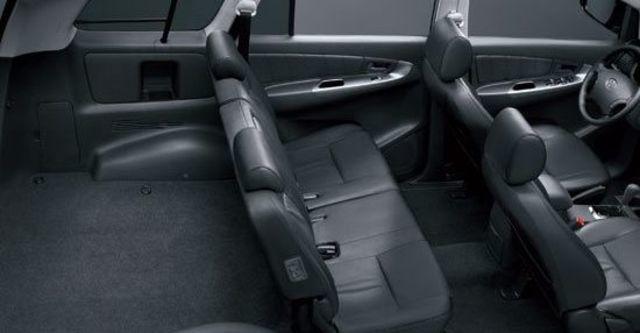 2012 Toyota Innova 2.0 G-Hi  第6張相片