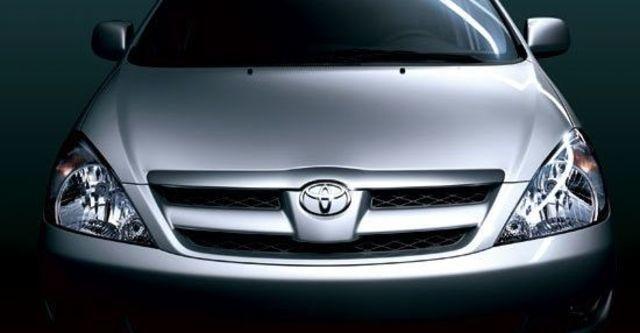 2012 Toyota Innova 2.0 J手排  第3張相片