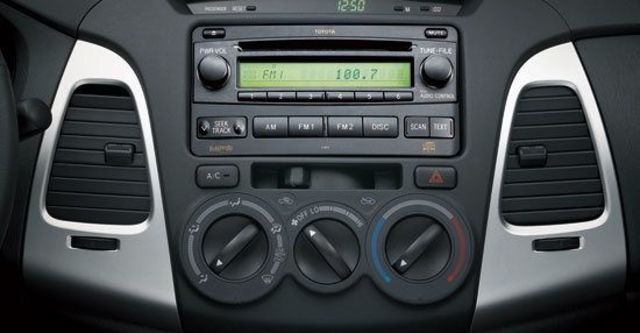 2012 Toyota Innova 2.0 J手排  第4張相片