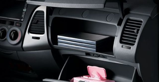 2012 Toyota Innova 2.0 J手排  第6張相片