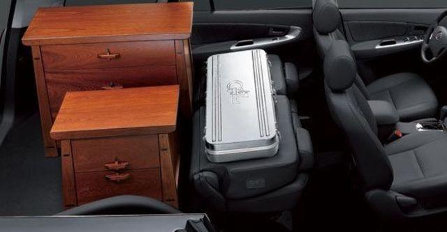 2012 Toyota Innova 2.0 J手排  第7張相片