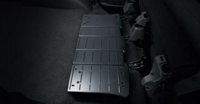 2012 Toyota Innova 2.0 J手排  第8張相片