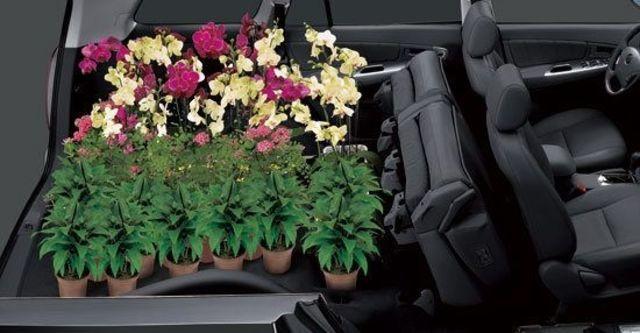 2012 Toyota Innova 2.0 J手排  第10張相片