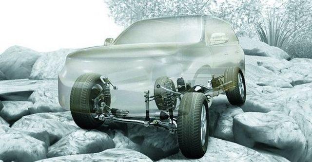 2012 Toyota Land Cruiser Prado 4.0 VX  第14張相片