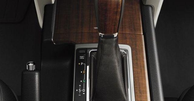 2012 Toyota Land Cruiser Prado 4.0 VX  第16張相片