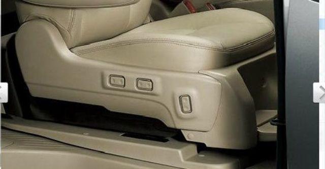 2012 Toyota Previa 2.4福祉車  第5張相片