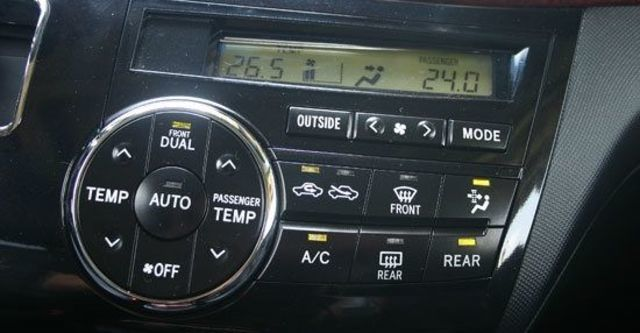 2012 Toyota Previa 3.5旗艦版  第4張相片