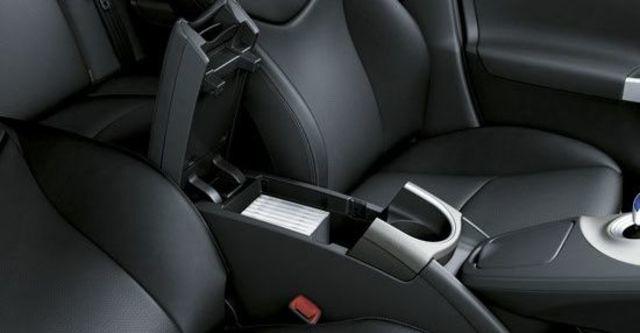 2012 Toyota Prius 1.8 G-Grade  第10張相片