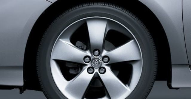 2012 Toyota Prius 1.8 G-Grade  第12張相片