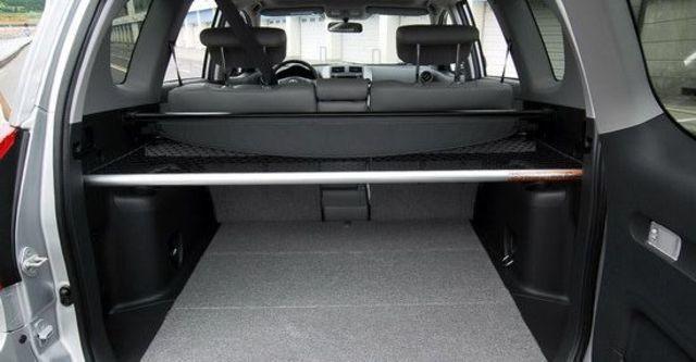 2012 Toyota RAV4 2.4 4WD旗艦版  第12張相片