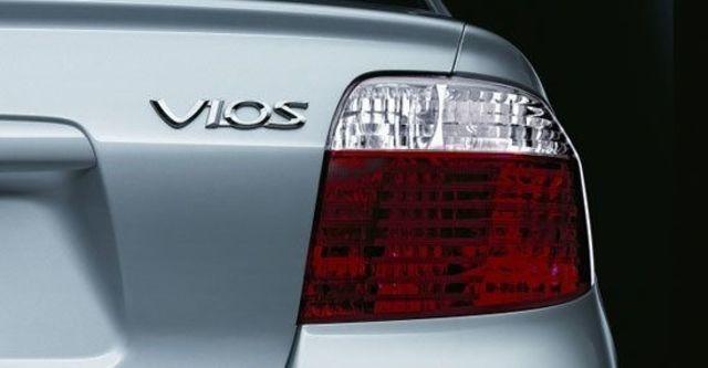 2012 Toyota Vios 1.5 J  第11張相片