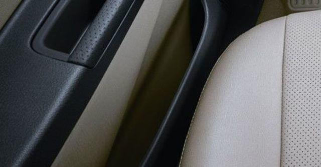 2012 Toyota Vios 1.5 J經典  第9張相片