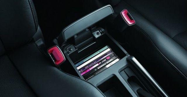 2012 Toyota Wish 2.0 G  第6張相片