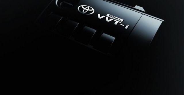 2012 Toyota Wish 2.0 G  第14張相片