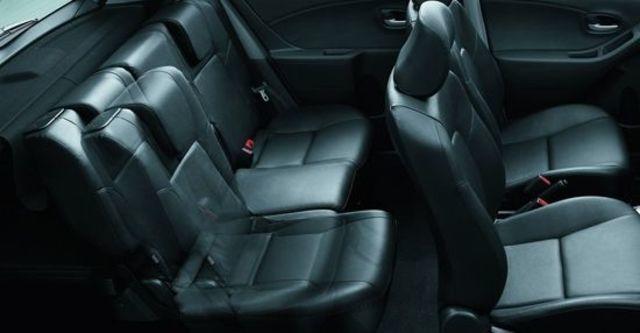 2012 Toyota Yaris 1.5 G Leather  第5張相片