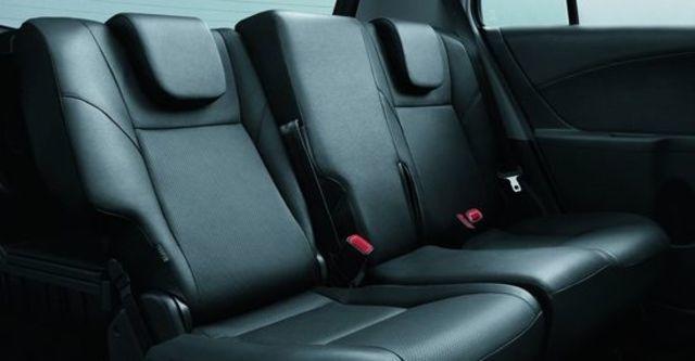 2012 Toyota Yaris 1.5 G Leather  第6張相片