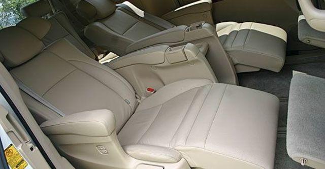 2011 Toyota Alphard 2.4  第7張相片