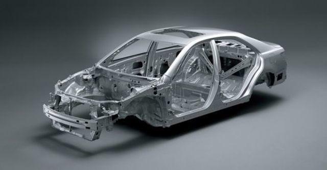 2011 Toyota Camry 2.0 E  第5張相片