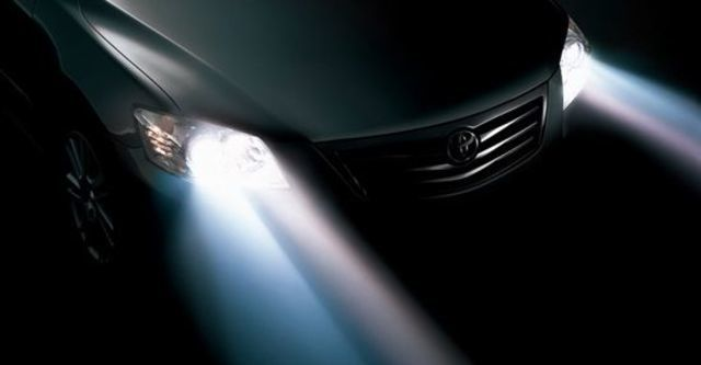 2011 Toyota Camry 2.0 E  第6張相片