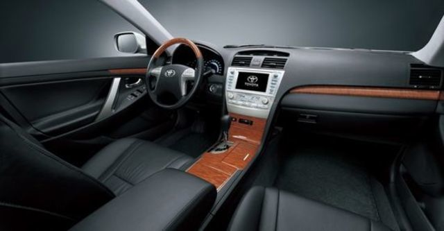 2011 Toyota Camry 2.4 E  第7張相片