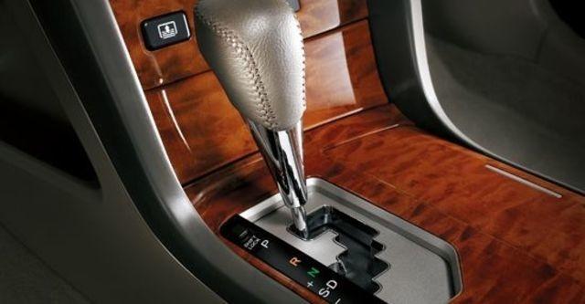 2011 Toyota Camry 2.4 G  第6張相片