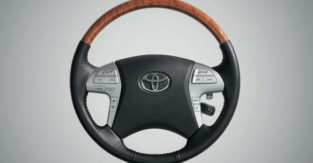 2011 Toyota Camry 2.4 G  第9張相片