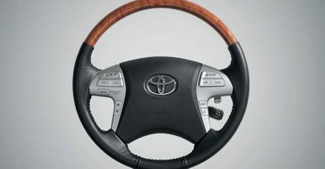 2011 Toyota Camry 2.4 G經典版  第9張相片