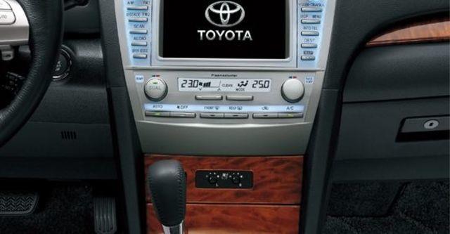 2011 Toyota Camry 2.4 G經典版  第13張相片
