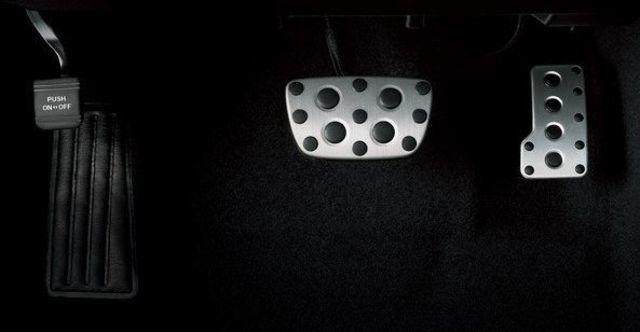 2011 Toyota Camry 2.4 Sportivo  第5張相片