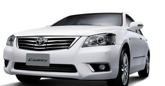 2011 Toyota Camry 3.5 Q  第1張相片