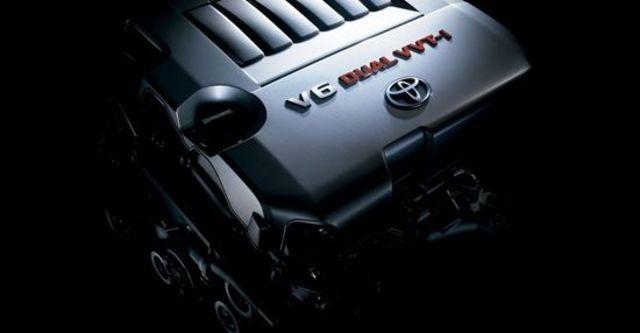 2011 Toyota Camry 3.5 Q  第4張相片