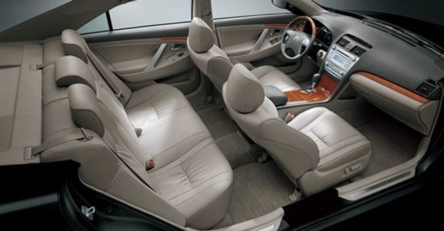 2011 Toyota Camry 3.5 Q  第10張相片