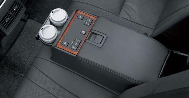 2011 Toyota Camry 3.5 Q  第16張相片